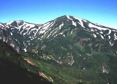 雪倉岳(新潟県)登山徹底ガイド!...