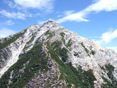 甲斐駒ヶ岳(山梨県)登山徹底ガイ...