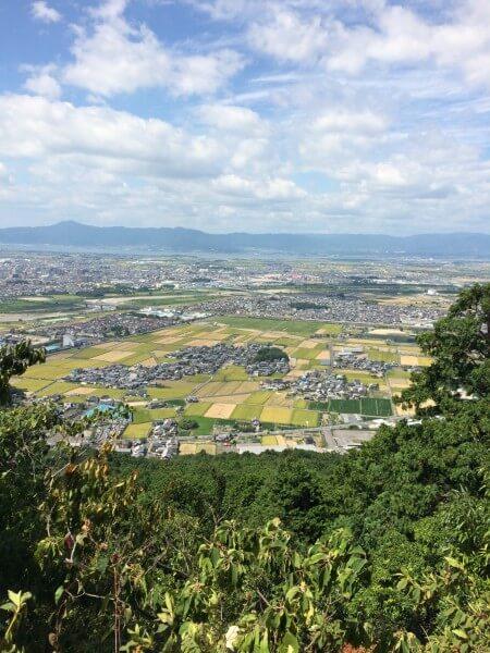 三上山(滋賀県)登山徹底ガイド!...